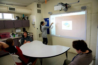 Stein Center - Smart Board and Helping Hands photos